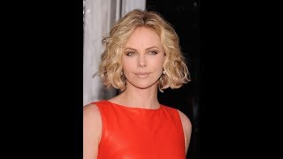 Charlize Theron's new photos