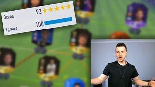 ZROBIŁEM DRAFT 192 !!! KRÓL DRAFTÓW FIFA 18