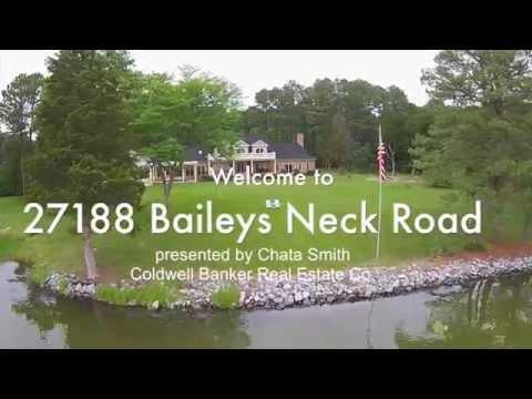 27188 Baileys Neck Road