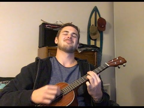 Cody G - Ukulele and Chill Tutorial