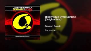 Blinky Blue Eyed Sunrise (Original Mix)