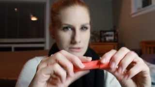 Micro Review: Revlon Color Burst- Matte Balm Thumbnail