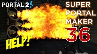 Super Portal Maker - I'M IN F#%KING HELL!! [#36] thumbnail