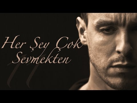 Cem Adrian - Her Şey Çok Sevmekten (Official Audio)