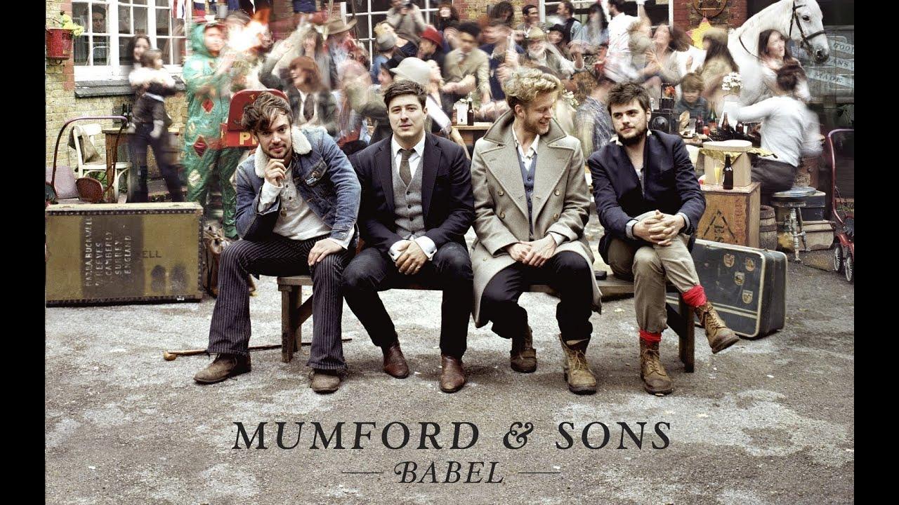 Video's van Lyrics hopeless wanderer mumford and sons