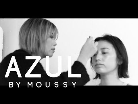 AZUL BY MOUSSY | 2019 SS SEASON MAKE UP TIPS