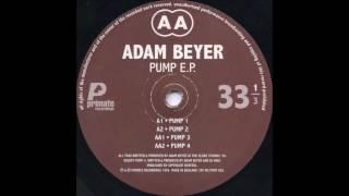Adam Beyer - Pump 1