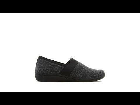 cbe9e3ab3b Copper Fit Restore SlipOn ALine Shoe - YouTube