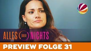 Melissas dunkle Vergangenheit | PREVIEW | Alles oder Nichts | SAT.1 TV