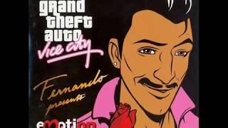 GTA Vice City Soundtrack - The Best Music