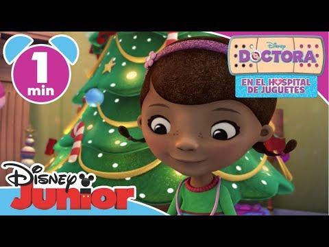 Doctora Juguetes: Un chequeo en Navidad   Disney Junior Oficial