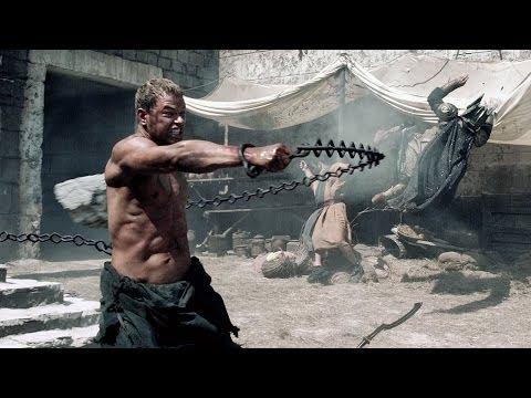 "THE LEGEND OF HERCULES - ""Epic Adventure"" Commercial - 2014"