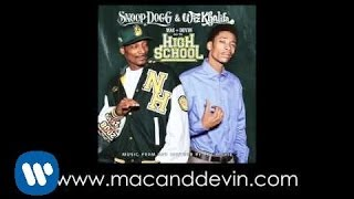 Snoop Dogg & Wiz Khalifa - Smokin