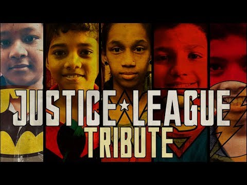 Justice League Tribute | Short Film of the Day
