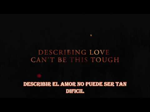 Nickelback - Song On Fire [Video Lyric Subtitulado En Español]