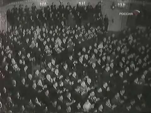Ист. Хроники: 1950 - Виктор Абакумов