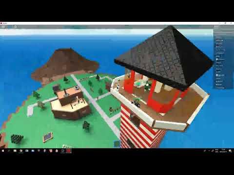 roblox natural disasters #1
