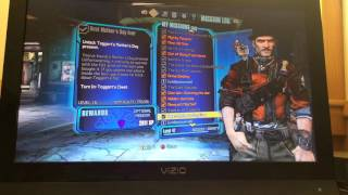 Borderlands 2 How to get Dapper Gent head for Axton.