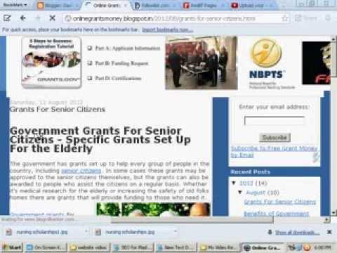 grants-for-senior-citizens