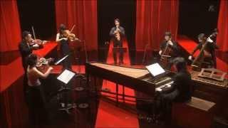 Marcello's Concerto in D Minor for Oboe マルチェッロ オーボエ協奏曲