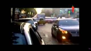 Дорожные войны [16+] от 24.01.2013 Перец(