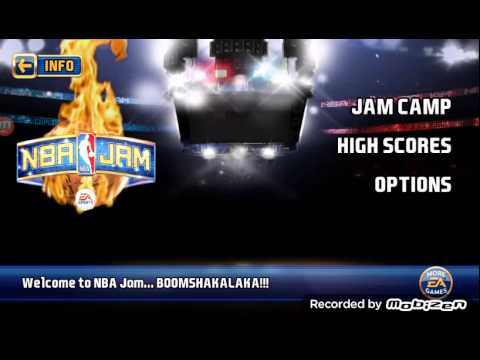 Nba Jam Free!!!!!! For Android And Ios