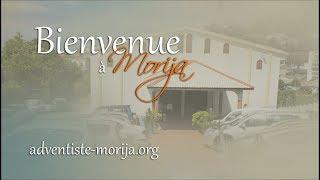 Eglise Adventiste du 7ème jour Morija 14 04 18
