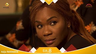 Série Adja - Bande annonce Episode 8 - Ramadan 2019