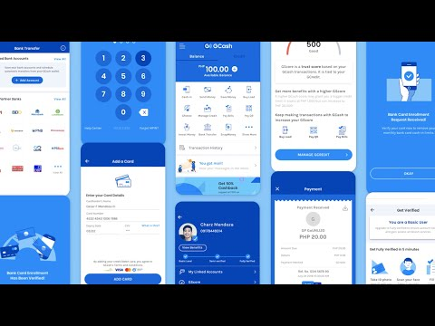 GCash - Buy Load, Pay Bills, Send Money - Apps on Google