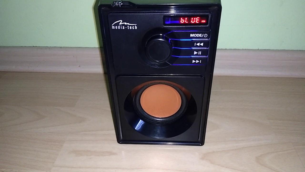 Test Boombox