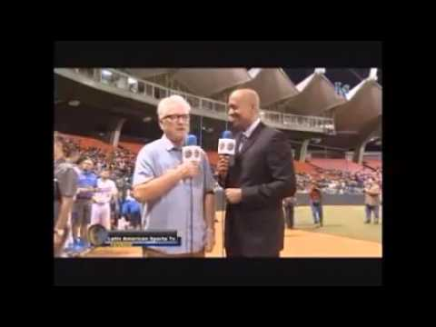 Interview Cubs Manager Joe Maddon Dec 2014