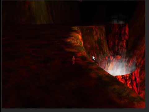 cavernes kaarys