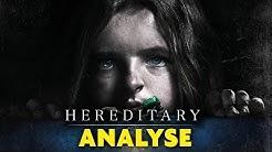 Hereditary | Analyse & Ende erklärt | Das Vermächtnis