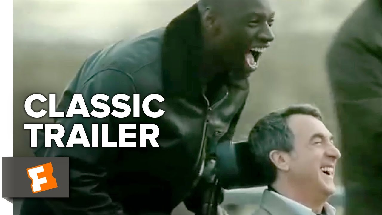 Download The Intouchables (2011) Trailer #1   Movieclips Classic Trailers