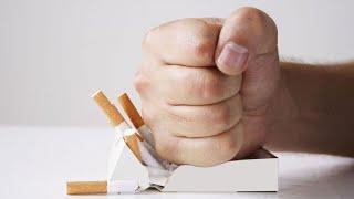 Как я бросил курить моя история
