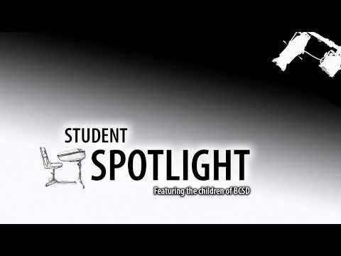 Student Spotlight: Riley Klim