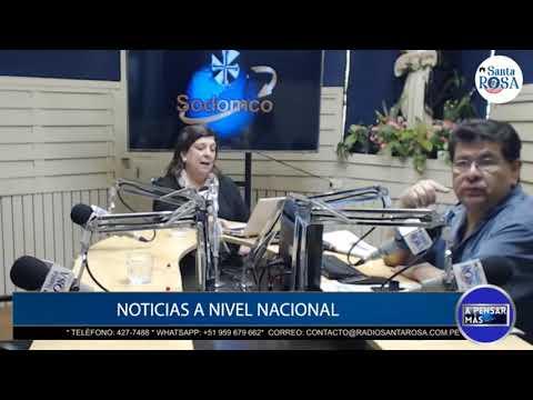 'A PENSAR MÁS CON ROSA MARÍA PALACIOS' 13-11-2018