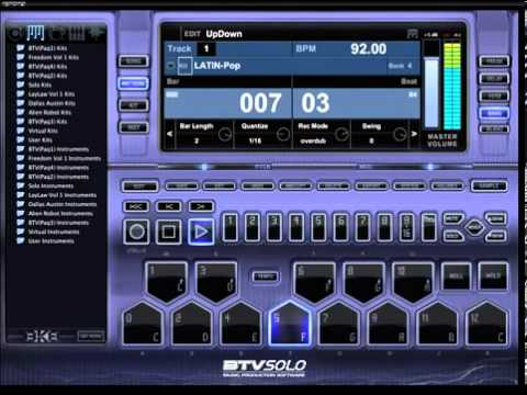How To Make Your Own Jazz Beats - Download Jazz Beatmaking Software
