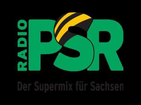 RADIO PSR - Wenn Taube Typen Telefonieren