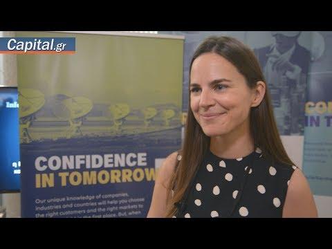 Πως θα απογειωθεί η ανάπτυξη στην Ελλάδα 14/11/18 CapitalTV