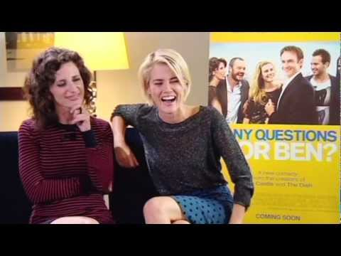 Rachael Taylor & Felicity Ward - 'Any Questions for Ben?'