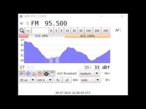 [SpE] 29Jul16 LBY al-Madina Radio, Tarabulus=Tripoli 95.5