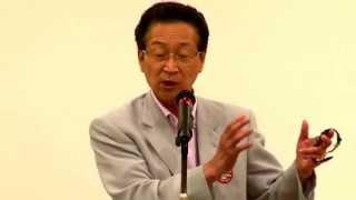 北海道TPP反対!佐々木隆博(民主党公認候補)「農政改革ビジョン」道民討論会