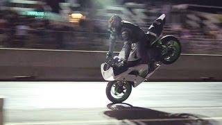 TX2K13 - Motorcycle Stunts thumbnail