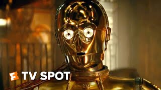 Star Wars: The Rise of Skywalker TV Spot - End (2019) | Movieclips Coming Soon