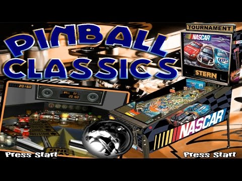Hyperspin Future Pinball