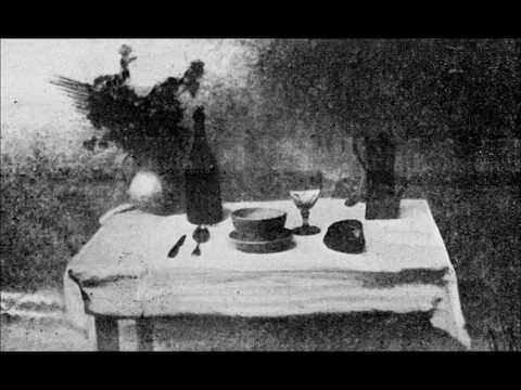 The First Photographer: The Photographs of Nicéphore Niépce