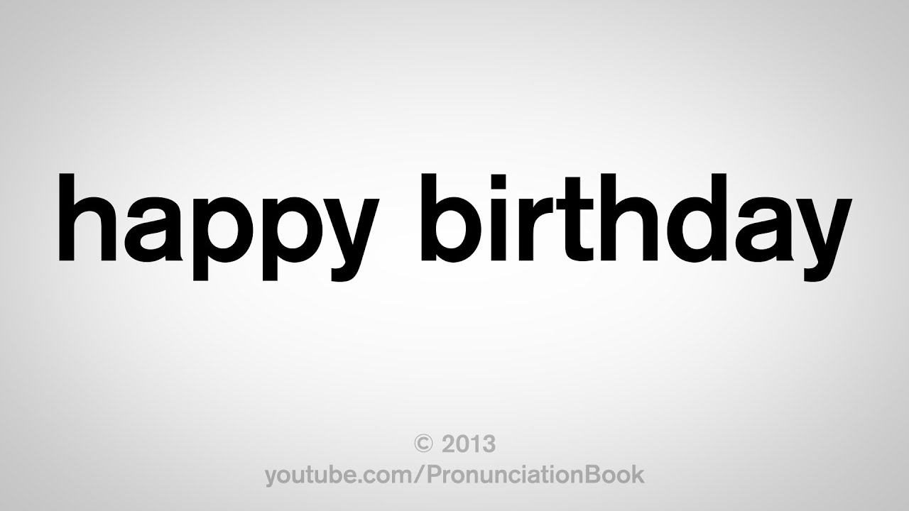 Fancy Letters How To Write Happy Birthday For Beginners Youtube
