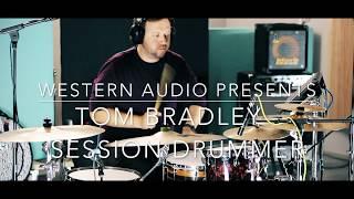 Tom Bradley - 'Circles' (Ash Soan)