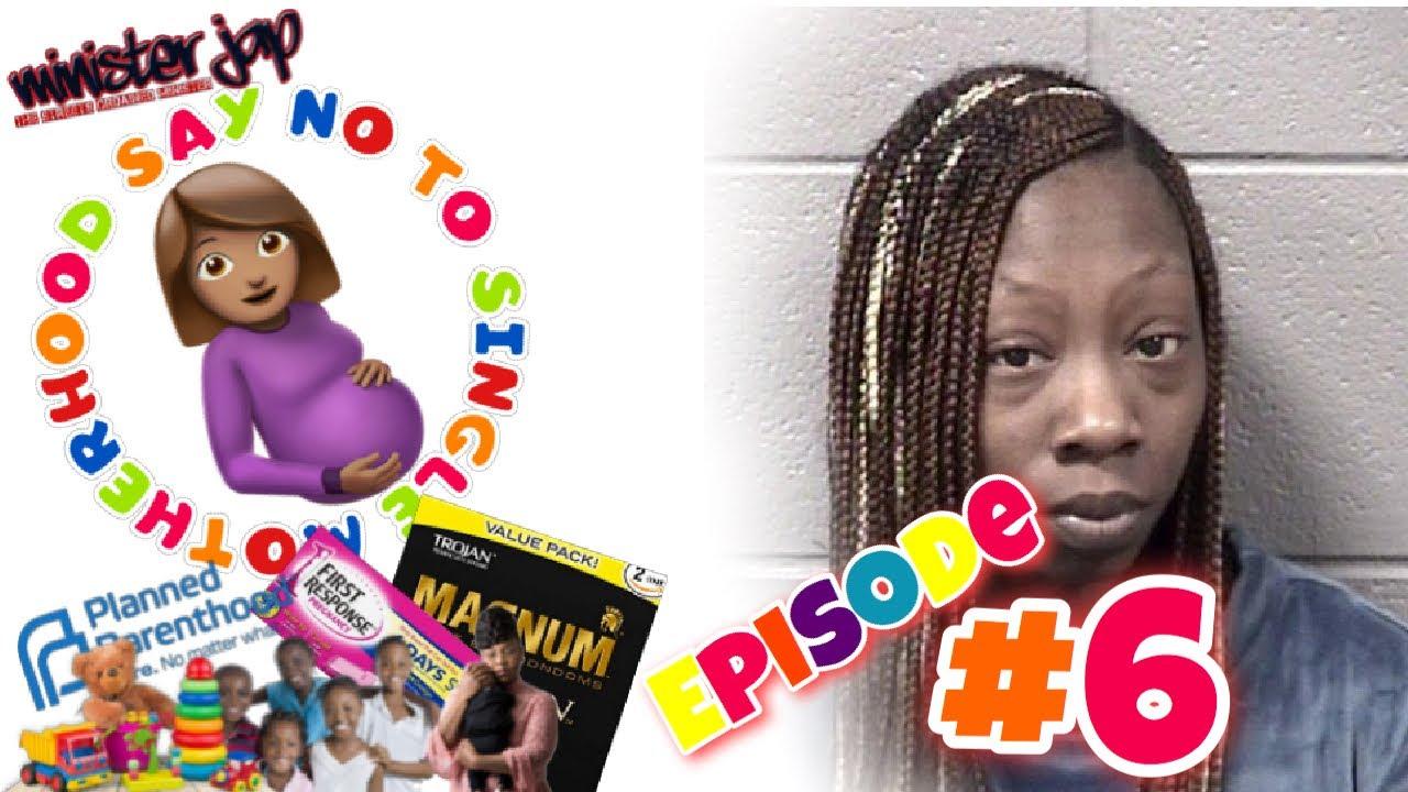 SAY NO TO SINGLE MOTHERHOOD EP.6-CHILD ABUSE AND CHILD NEGLECT